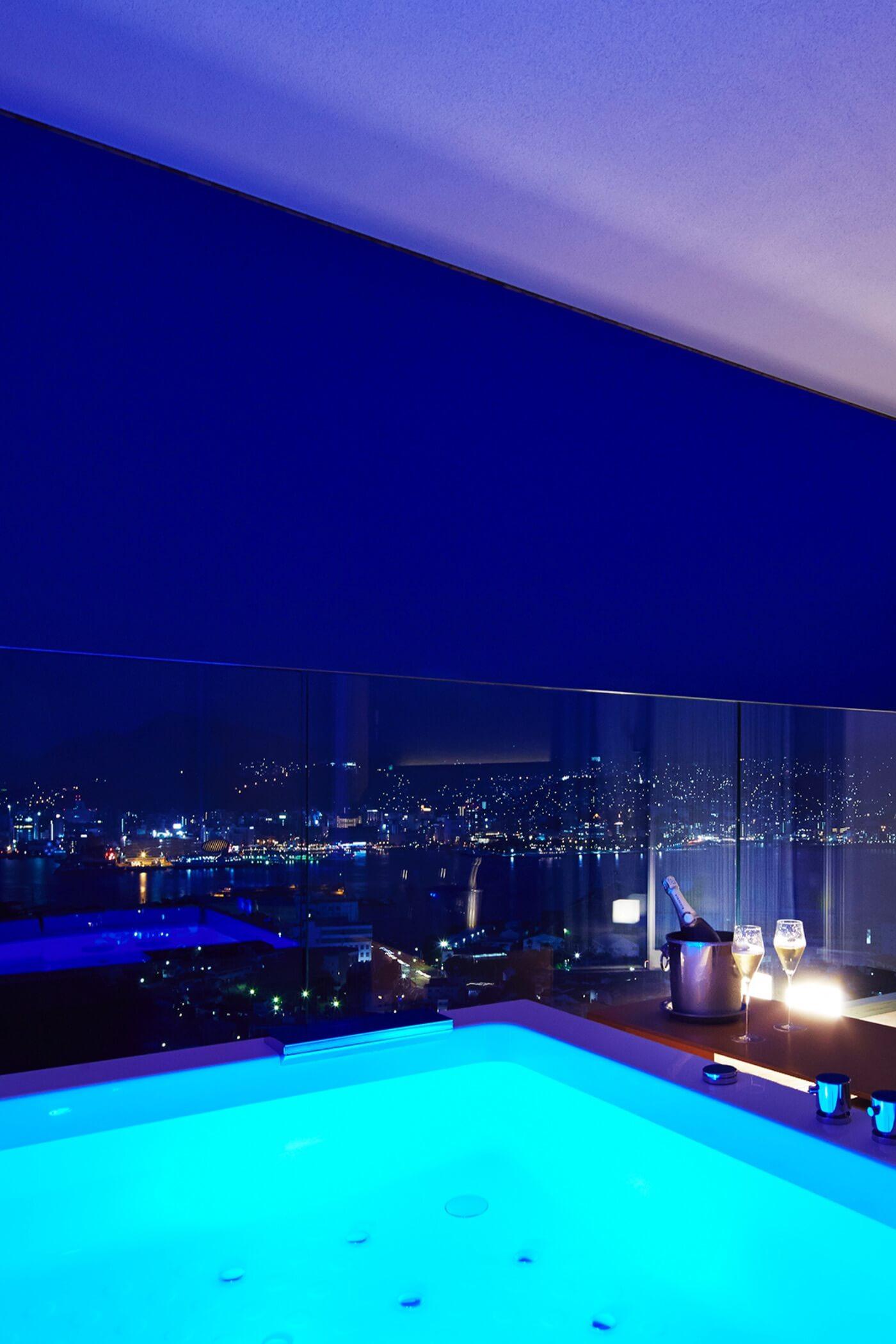 長崎リゾートホテル